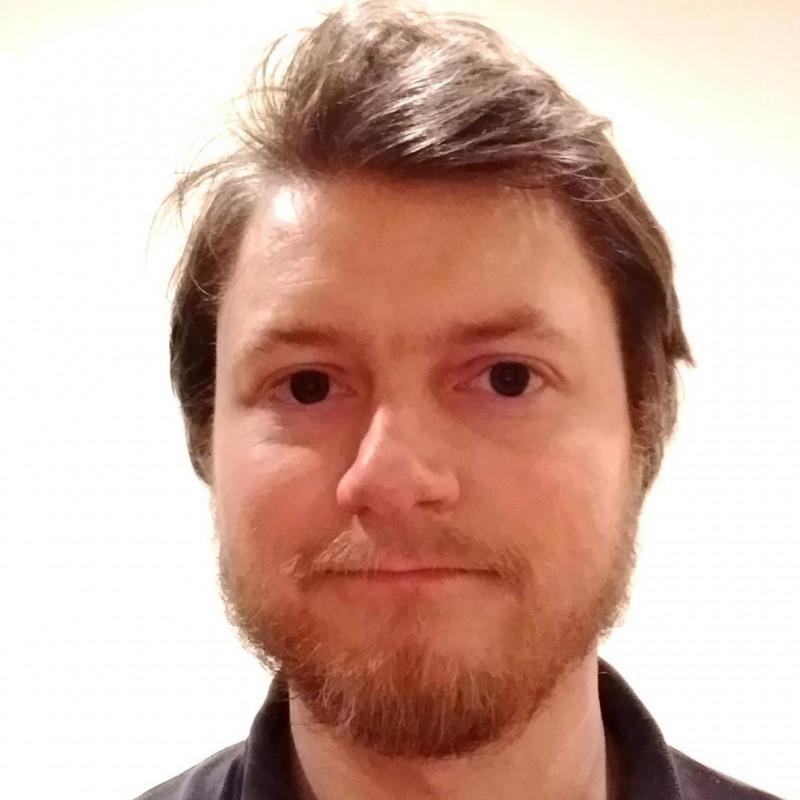 Dr. Ask Hjorth Larsen