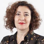Dr. Zeila Zanolli
